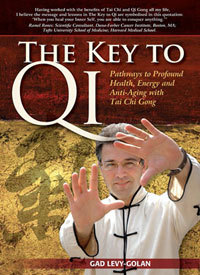 The Key to Qi