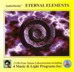 Eternal Elements 1 AudioStrobe Music CD
